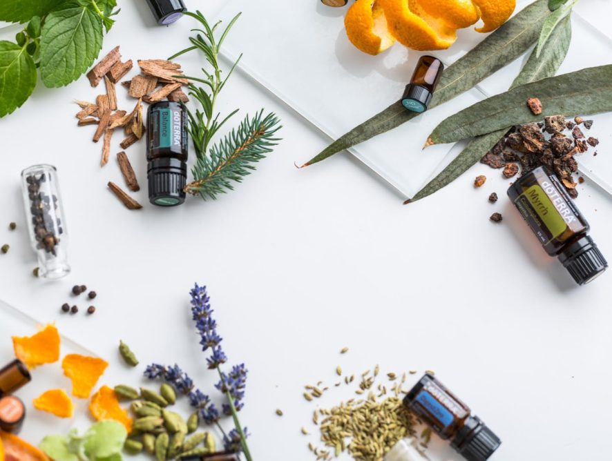 How and why do I use dōTERRA Essential Oils internally